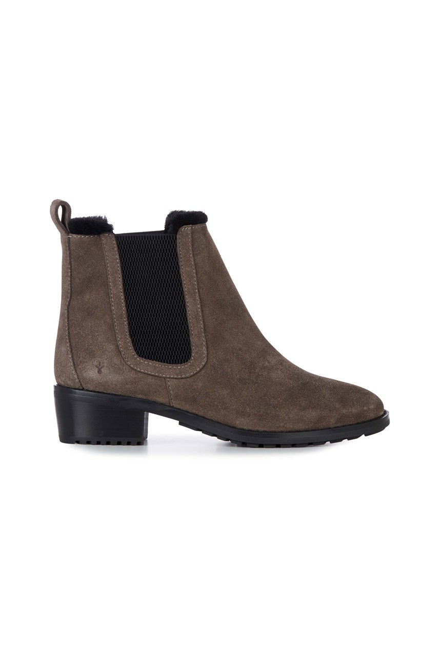 Ellin Suede Boot