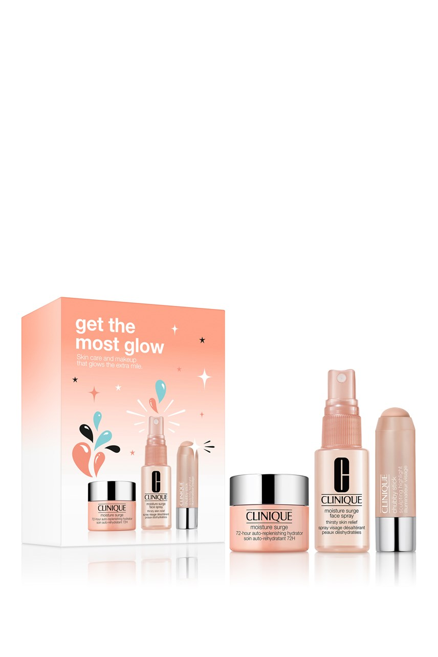 Get the Most Glow Set