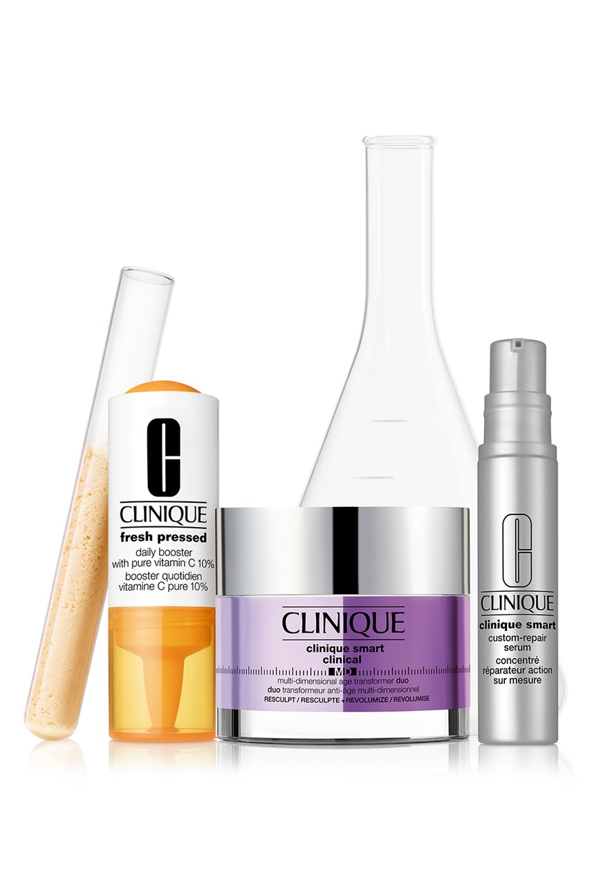 Derm Pro Solutions: For Ageing Skin Set