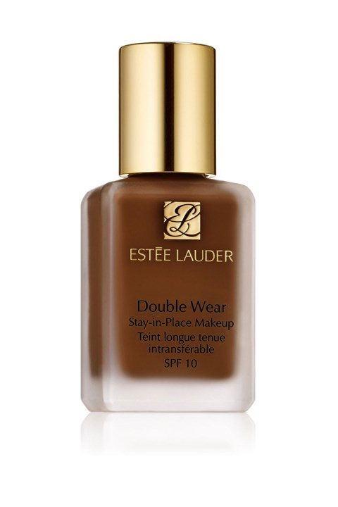 Double Wear Stay-In-Place Liquid Makeup SPF10 - 7c1 rich mahogany