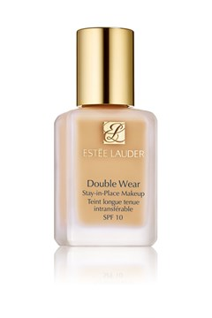 Double Wear Stay in Place Liquid Makeup - 1w0 warm porcelain