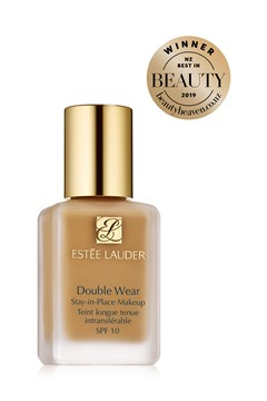Double Wear Stay-In-Place Liquid Makeup SPF10 - 37 tawny 3w1
