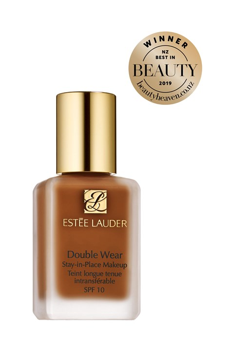 Double Wear Stay-In-Place Liquid Makeup SPF10 - 68 rich cocoa