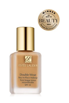 Double Wear Stay-In-Place Liquid Makeup SPF10 - 77 pure beige 2c1