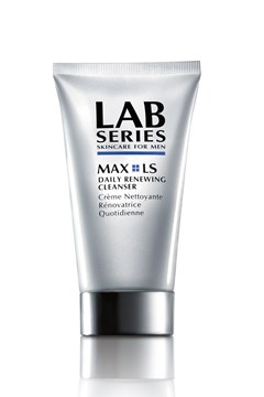 'MAX LS' Daily Renewing Cleanser 1