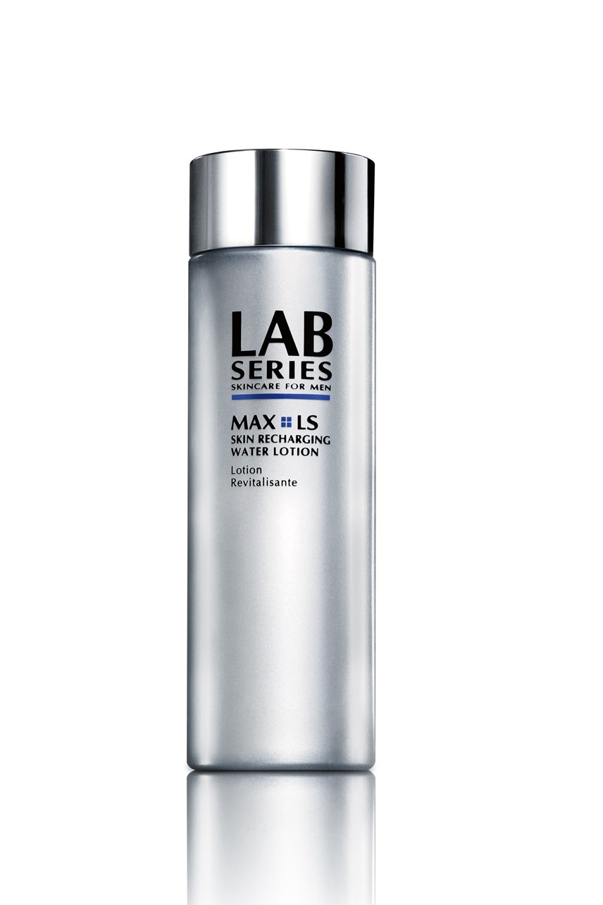 'MAX LS' Skin Recharging Water Lotion