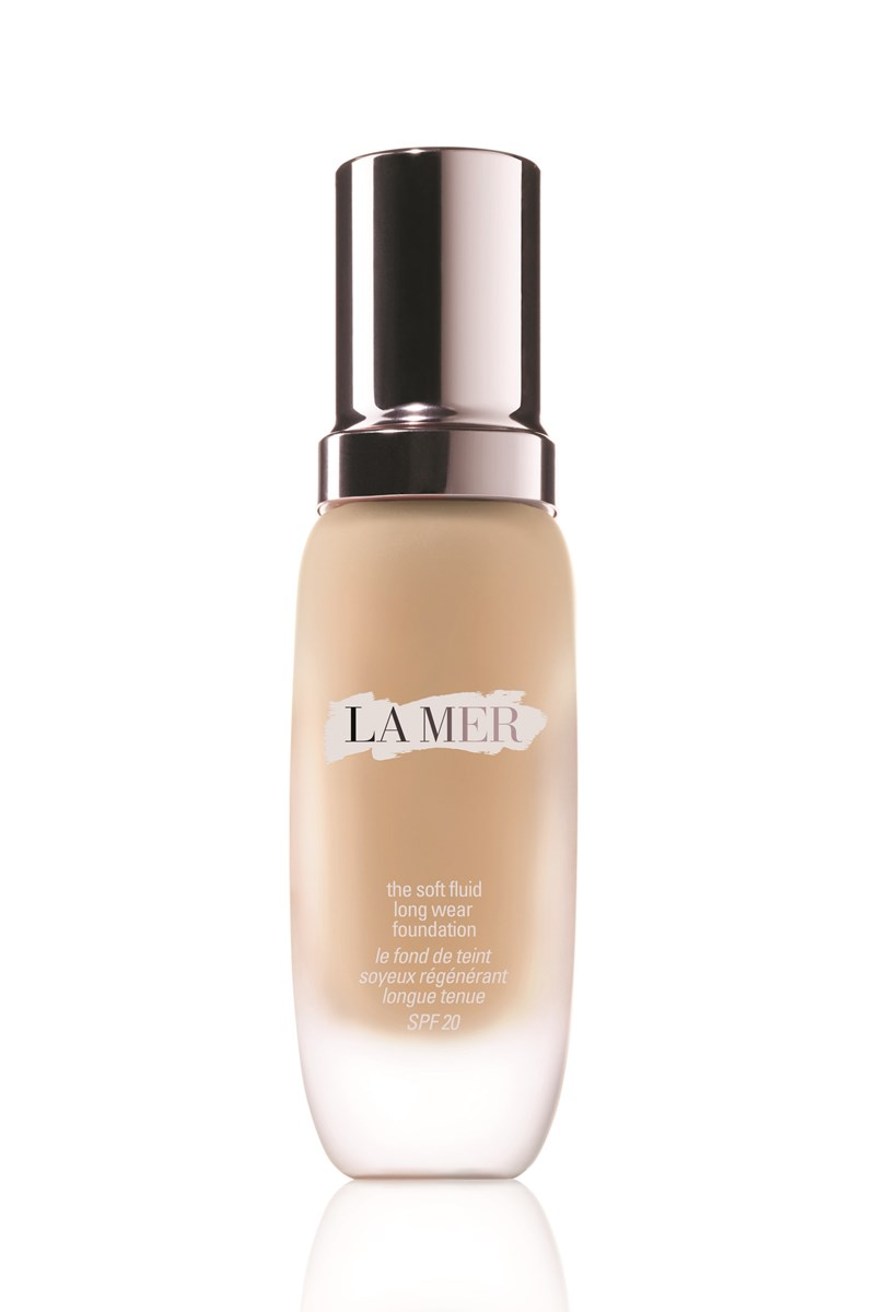 The Soft Fluid Longwear Foundation SPF 20
