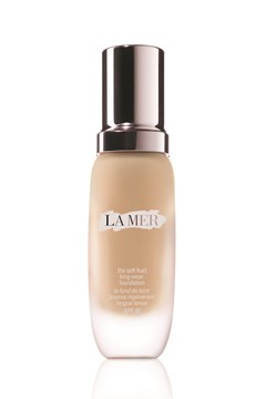 The Soft Fluid Longwear Foundation SPF 20 - 01 porcelain