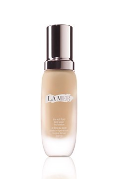The Soft Fluid Longwear Foundation SPF 20 - sand