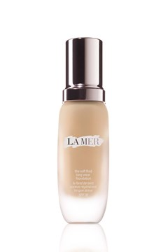 The Soft Fluid Longwear Foundation SPF 20 - blush