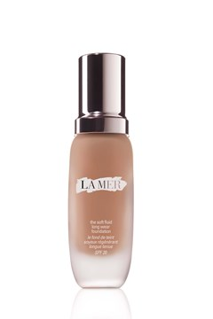 The Soft Fluid Longwear Foundation SPF 20 - suede