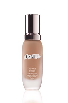 The Soft Fluid Longwear Foundation SPF 20 - tawny