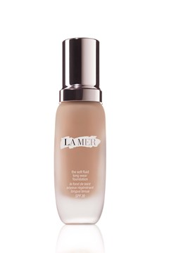 The Soft Fluid Longwear Foundation SPF 20 - tan
