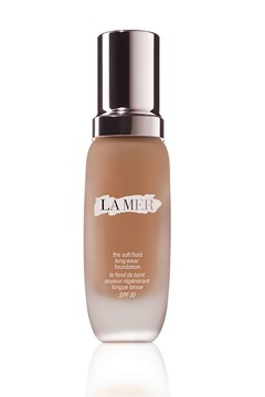 The Soft Fluid Longwear Foundation SPF 20 - honey