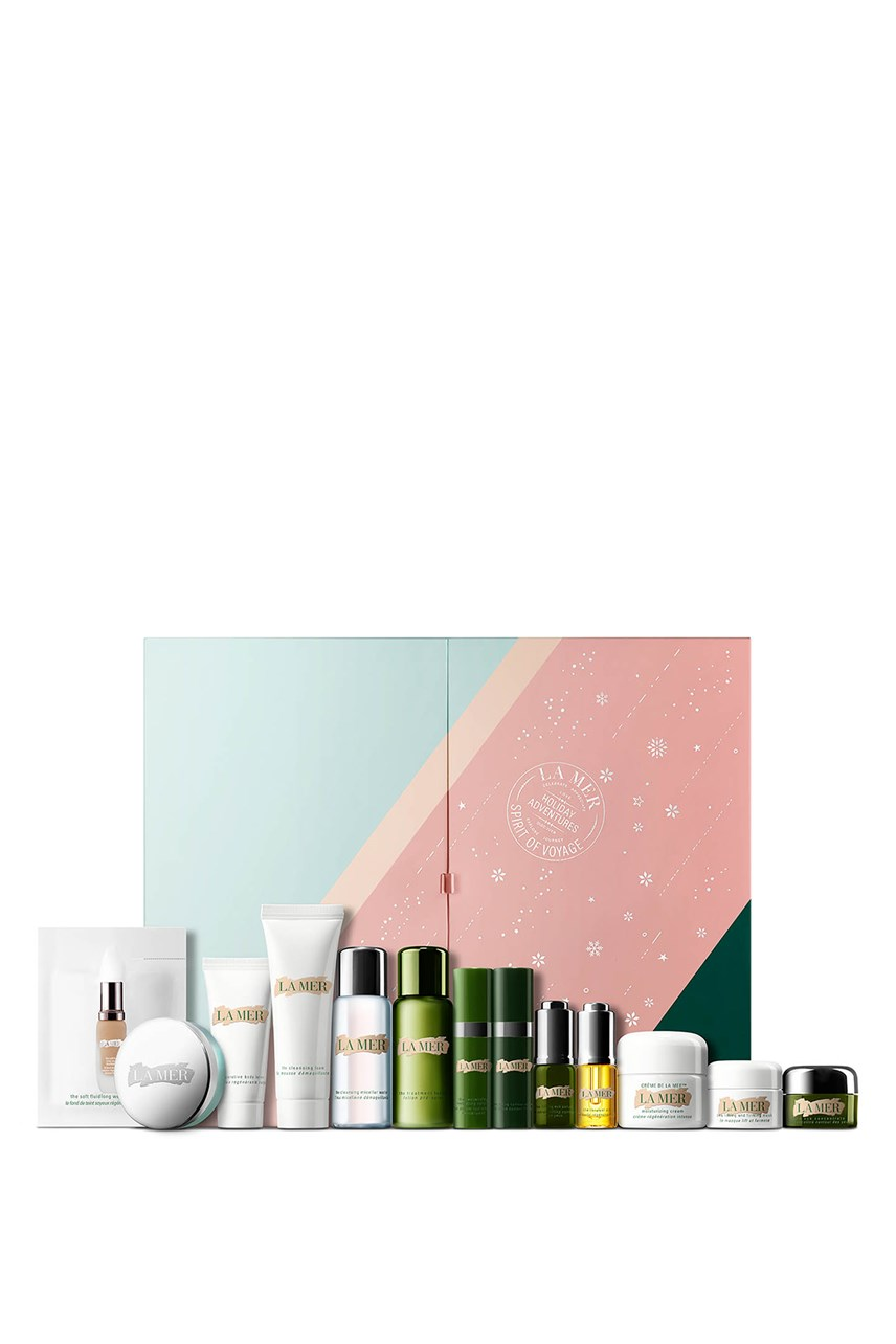 The Twelve Days Of Radiance Collection