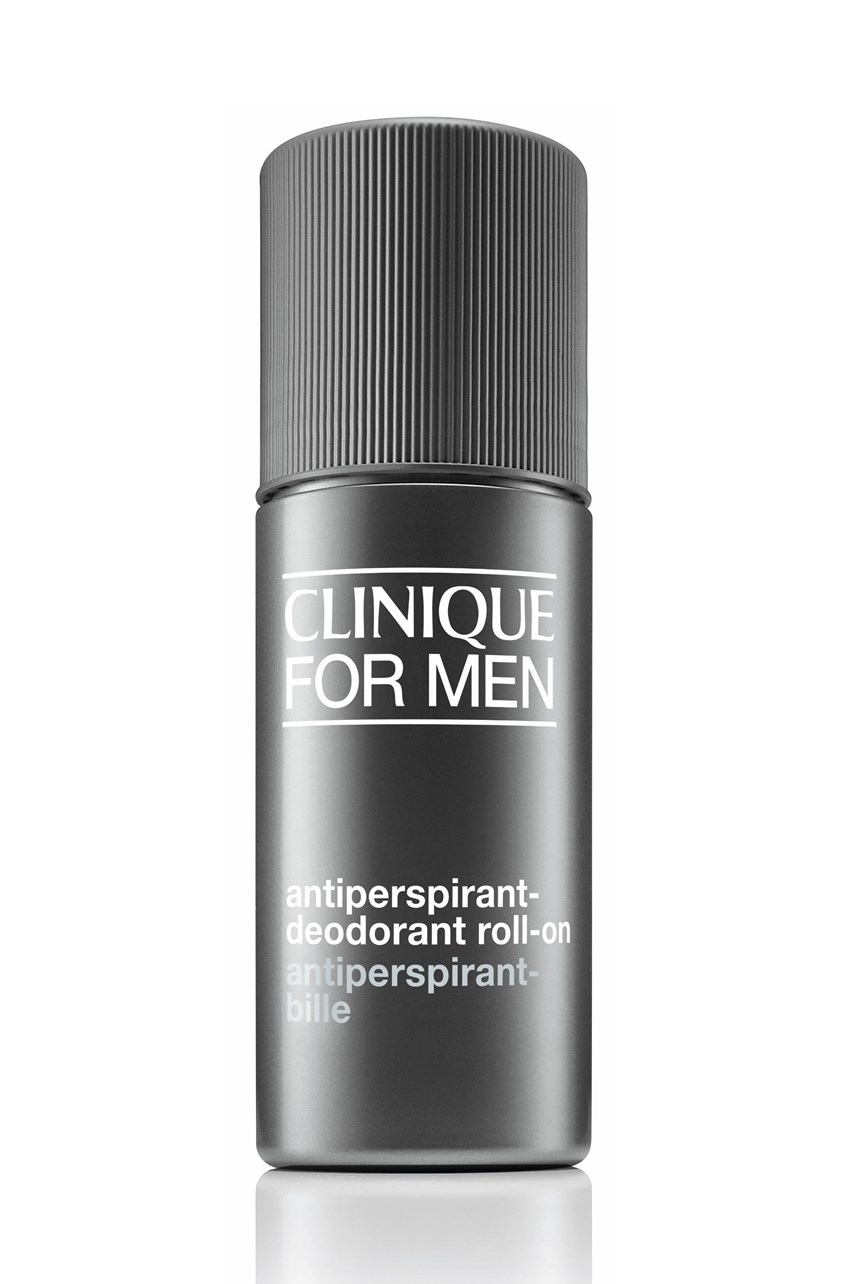 Clinique for Men Antiperspirant Deodorant Roll-On