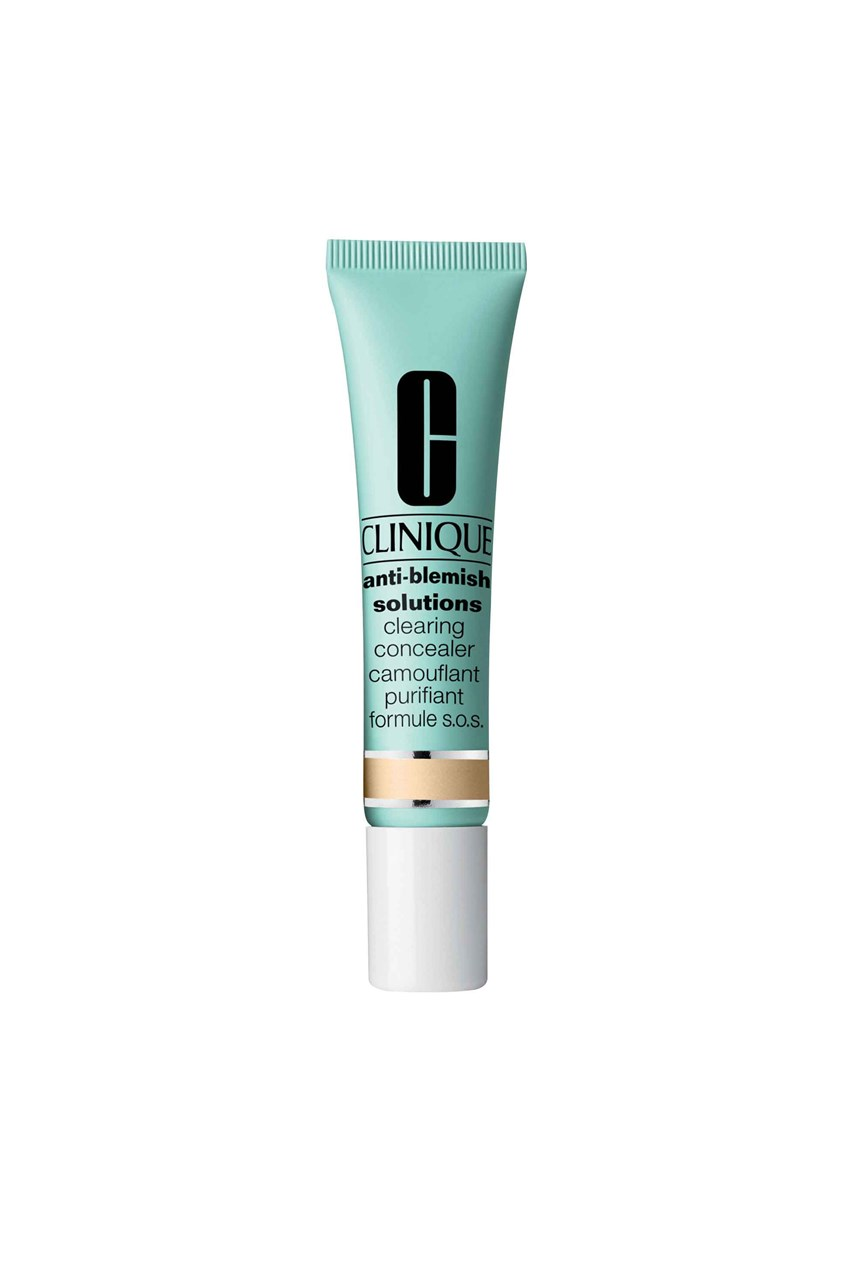 'Anti-Blemish Solutions' Clearing Concealer