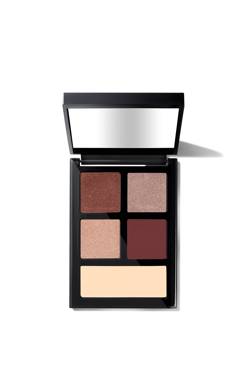 Essentials Multicolor Eyeshadow Palette