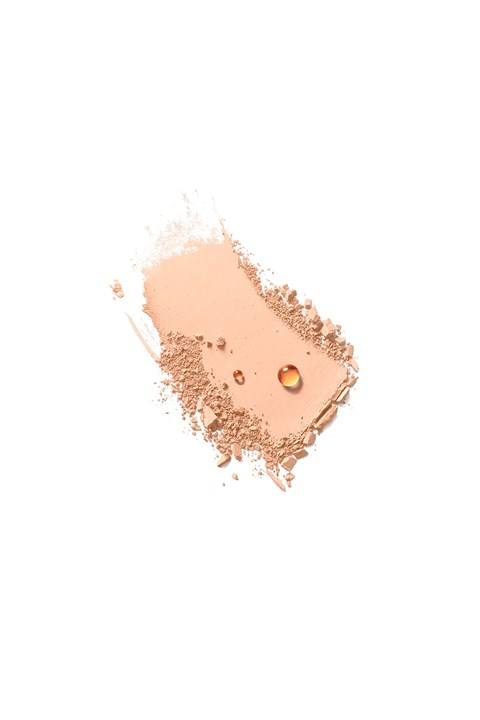 The Soft Moisture Powder Foundation SPF30 - pearl