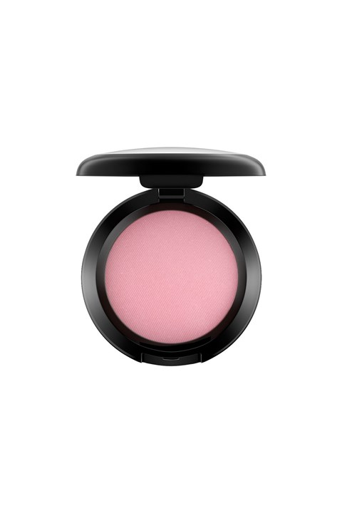 Powder Blush Satin - dame