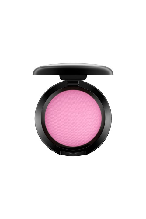 Powder Blush Satin - peony petal