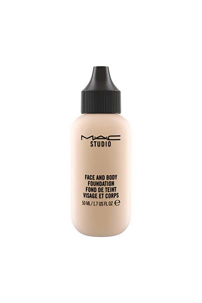 Studio Face and Body Foundation