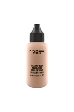 Studio Face and Body Foundation - n5