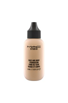 Studio Face and Body Foundation - c5