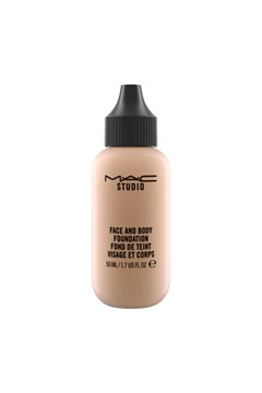 Studio Face and Body Foundation - c6