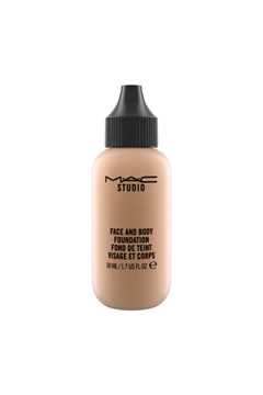 Studio Face and Body Foundation - c7