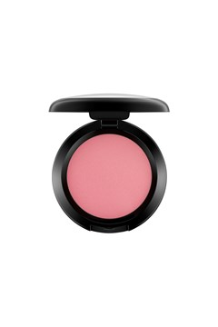 Powder Blush Satin - pink swoon