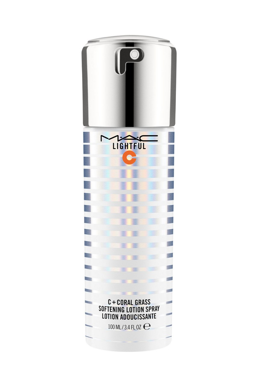 Lightful C + Coral Grass Softening Lotion Spray