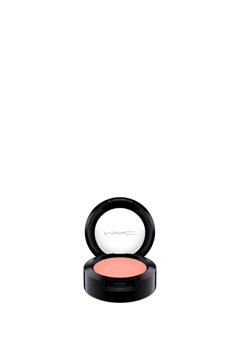 Satin Eye Shadow - shell peach