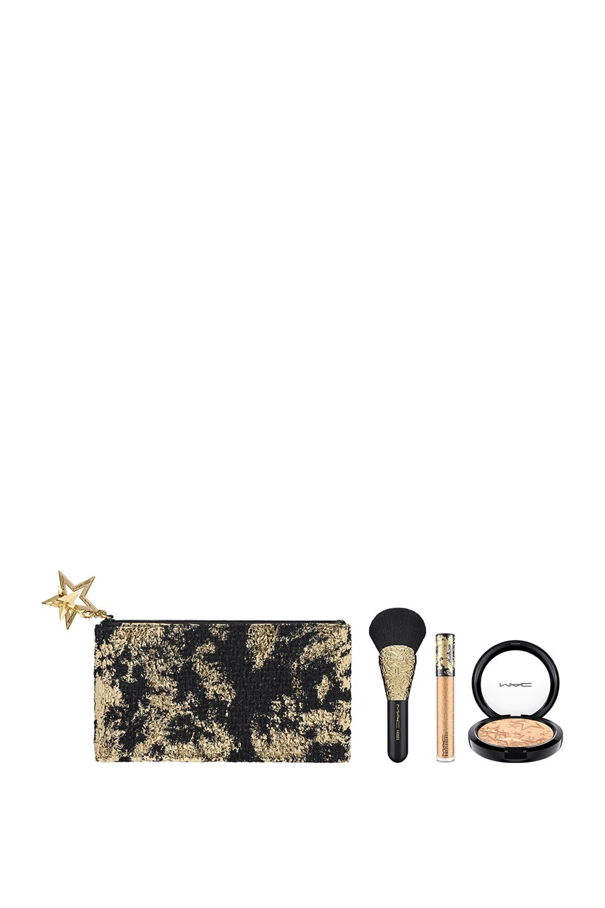 Sprinkle of Shine Kit: Gold