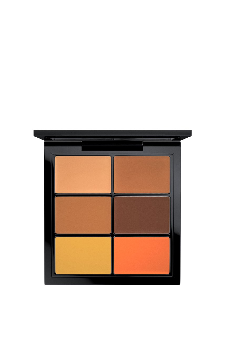 Studio Fix Conceal And Correct Palette