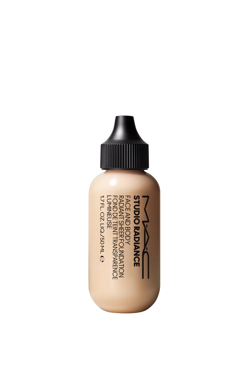 Studio Radiance Face and Body Radiant Sheer Foundation