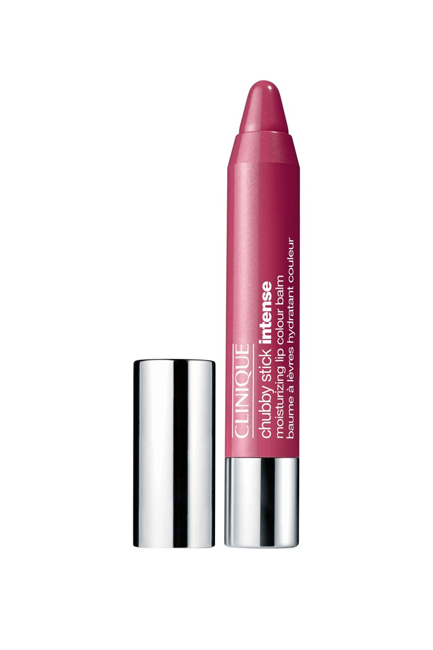 'Chubby Stick Intense' Moisturizing Lip Colour Balm