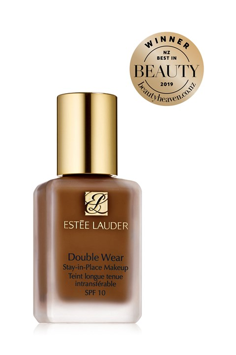 Double Wear Stay-In-Place Liquid Makeup SPF10 - 7w1 deep spice