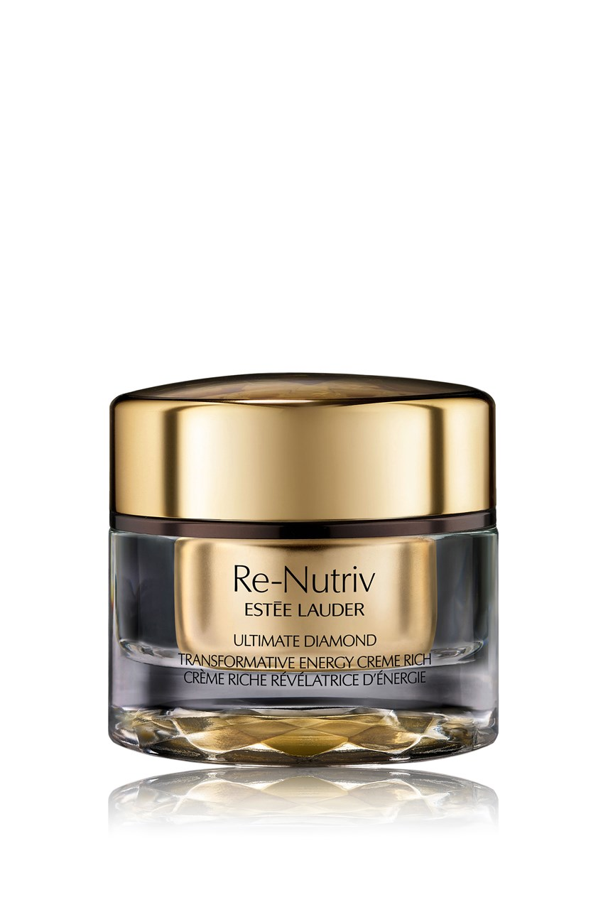 Re Nutriv Ultimate Diamond Transformative Energy Crème Rich 50ml