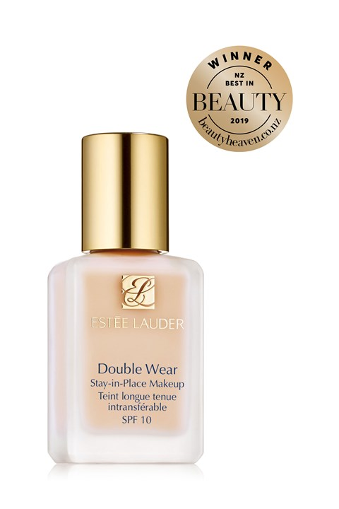 Double Wear Stay-In-Place Liquid Makeup SPF10 - 0n1 alabaster