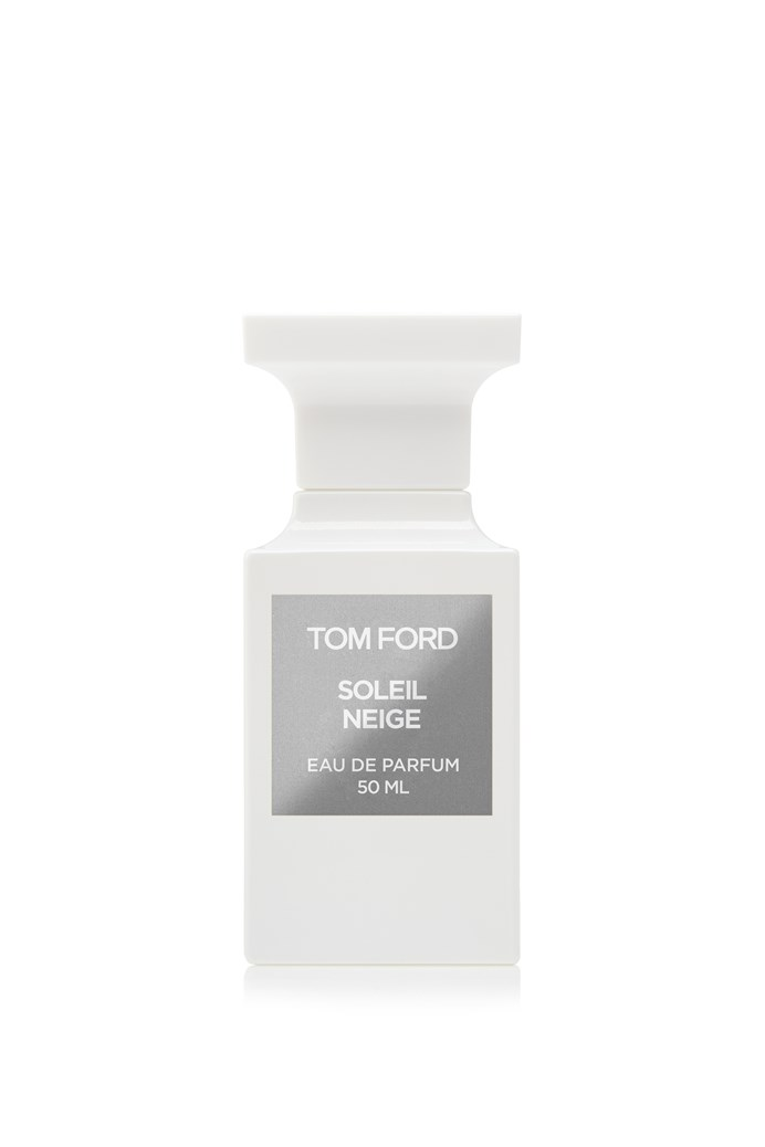 Soleil Neige Fragrance Spray