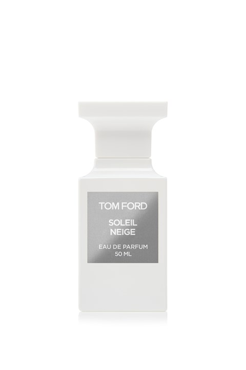 Soleil Neige Fragrance Spray -