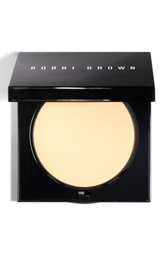 Sheer Finish Pressed Powder 01 PALE YELLOW 1