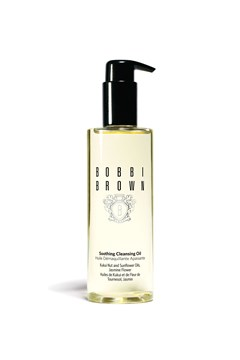 Soothing Cleansing Oil -