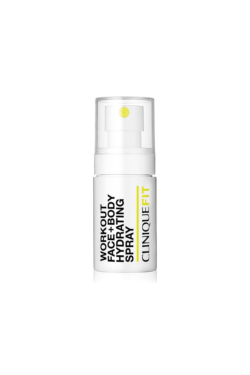 CliniqueFIT ™  Workout Face + Body Hydrating Spray