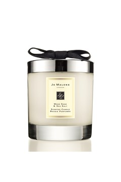 Wood Sage & Sea Salt Home Candle -