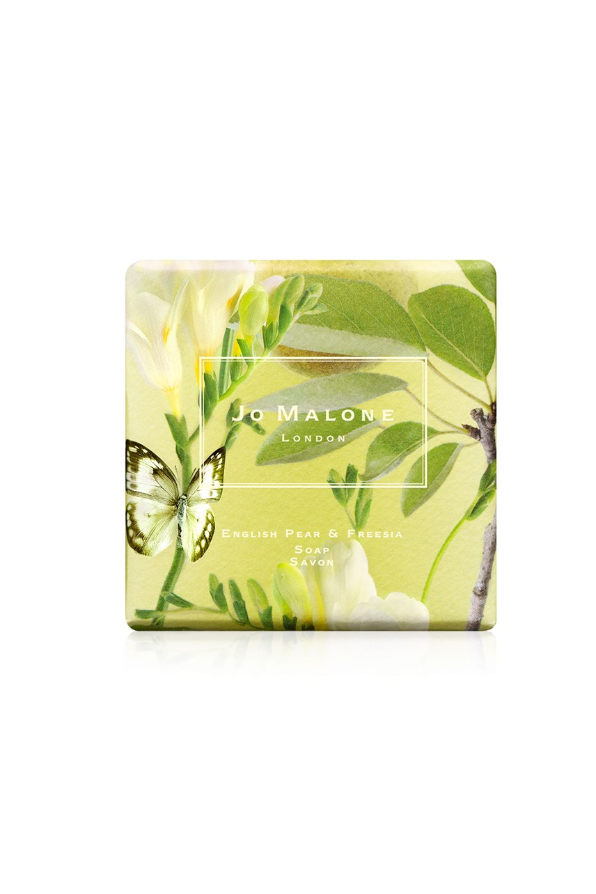 English Pear & Freesia Angove Soap
