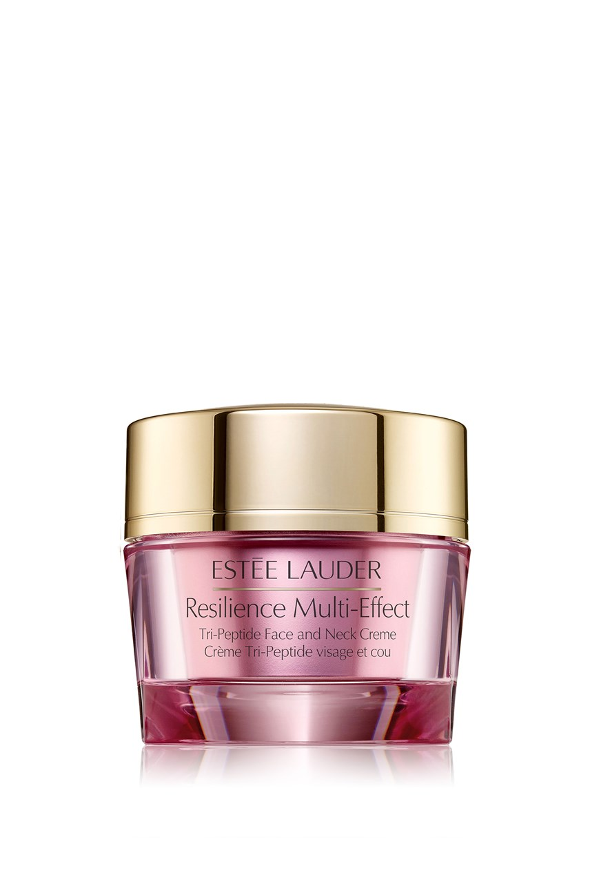 Resilience Multi-Effect Tri-Peptide Face and Neck Crème - Normal/Combination