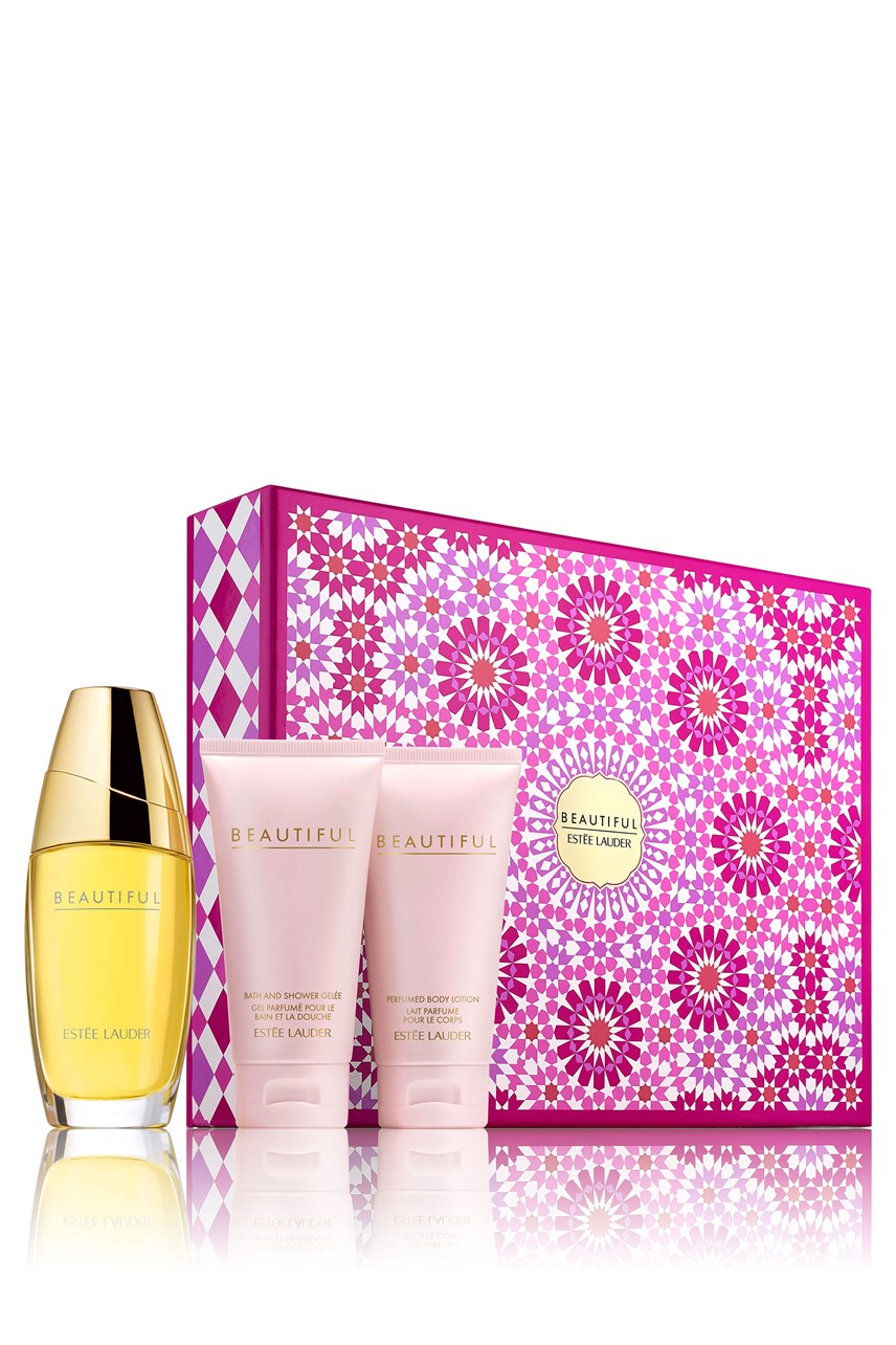 Beautiful Romantic Favorites Gift Set