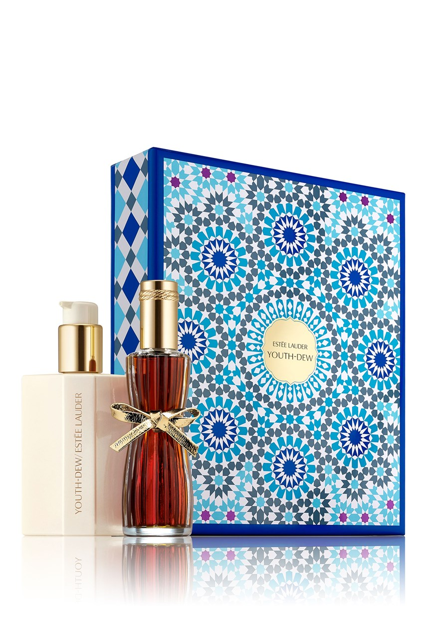 Youth Dew Rich Luxuries Gift Sets